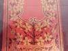 prijsboek 1899, vol ornamentale symboliek